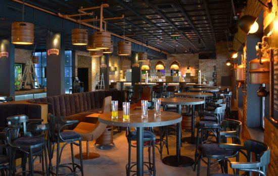Pub's & Hotels
